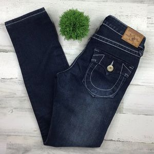 True Religion Limited Edition 0001-1205 Jean Sz 28